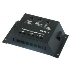 Контроллер заряда Juta CM1012