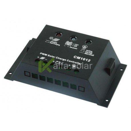 Контролер заряду Juta CM1012