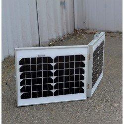Сонячна валізка Alfa.Solar Solar Suitcase V20