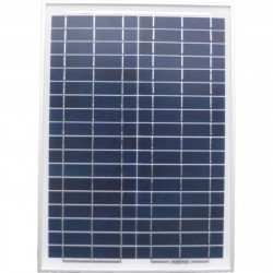 Солнечная батарея Perlight 20В