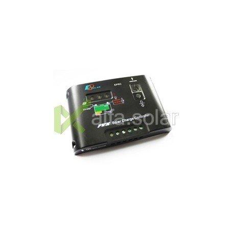 Контроллер заряда EPsolar EPRC10-EC