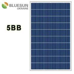 Солнечная батарея Bluesun BSM280P-60/5BB