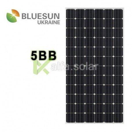 Солнечная батарея Bluesun BSM350М-72/5BB