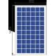 Сонячна батарея ALM-260P-60