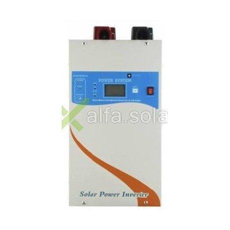 Гібридний інвертор SANTAKUPS MUST PV35-6K