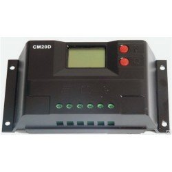 Контролер заряду Juta CM20D