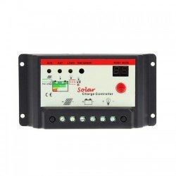 Контролер заряду 10А Solar Charge Controller