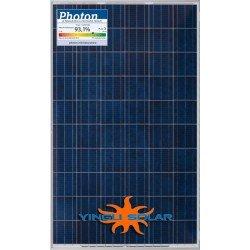Сонячна батарея Yingli Solar YL265P-29b/4BB