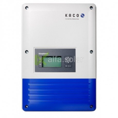 Сетевой инвертор Kaco BLUEPLANET 10.0 TL3 M2