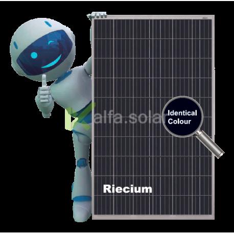 Сонячна батарея JA Solar JAP6-60-300 Riecium