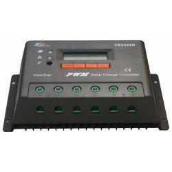 Контроллер заряда EPsolar VS3024 BN