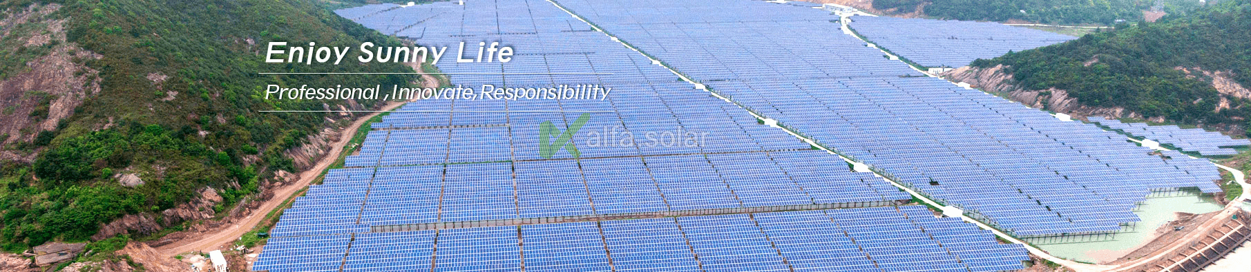 Ulica Solar Projects - Ground