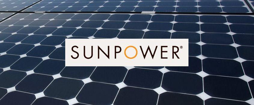 Солнечная панель SunPower P19-400-COM